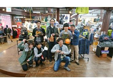 WILD-1高崎店の画像・写真