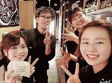 あじと 福岡中洲店の画像・写真