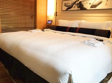 株式会社トータルサポート (勤務地:千代田区紀尾井町のホテル)の画像・写真