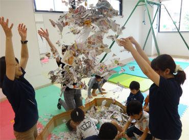 ぶりんぐあっぷ おゆみ野教室(特定非営利活動法人EPO)の画像・写真