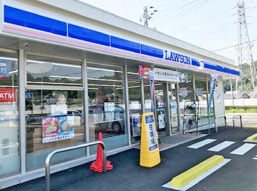 ローソン 福山千田小池店の画像・写真
