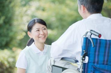 (株)ウィルオブ・ワーク HC事業部 介護ワーク 横浜支店の画像・写真