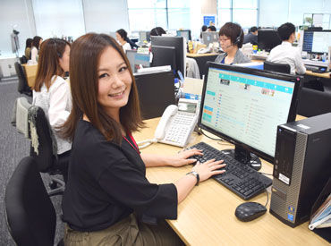 株式会社スタッフサービス(※管理No.0002)/米子市・鳥取【淀江】の画像・写真