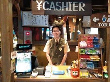 びっくりドンキー 上野芝店の画像・写真