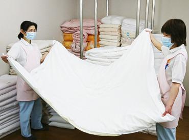 新関西衣料サービス株式会社の画像・写真