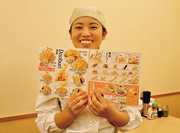 天丼・天ぷら本舗 さん天 鳴海店の画像・写真