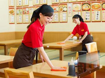 餃子の王将 中央駅店の画像・写真