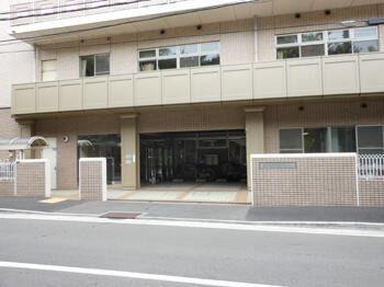 横浜市葛が谷地域ケアプラザの画像・写真