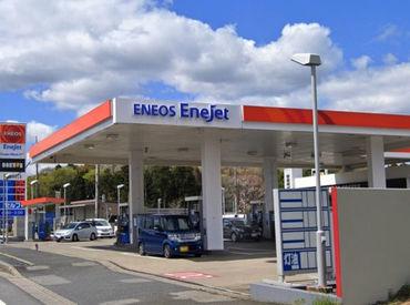ENEOS オブリステーション千葉ニュータウン北SS(125)の画像・写真