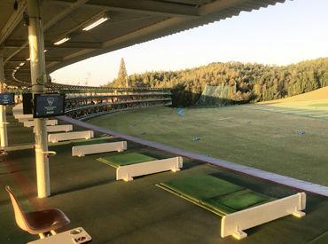 星田ゴルフセンターの画像・写真
