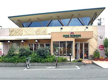 モスバーガー 倉敷児島店の画像・写真