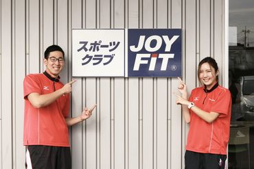 ジョイフィット熊谷の画像・写真