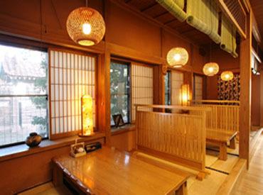 日本料理店 翁 本家の画像・写真