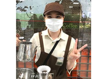 キョーワズ珈琲 大丸福岡天神店の画像・写真