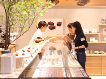green bean to bar CHOCOLATE 日本橋店の画像・写真