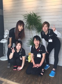 TAIYOU-Fitness&Relaxation-いすみ店の画像・写真
