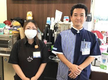 ローソン 東松山大谷中堀店の画像・写真