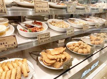 デリカ肉の石川 ラスカ平塚店 [泰平商事株式会社] の画像・写真