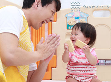 (株)ウィルオブ・ワーク KC  大阪支店/kc270101の画像・写真