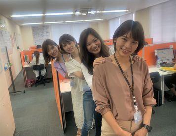 株式会社スタッフファースト/CCMA0232SP ※勤務地:松山市の画像・写真