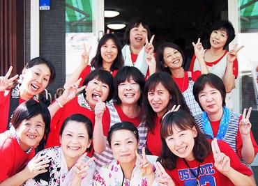 グループホーム都筑の春(社会福祉法人秀峰会)の画像・写真