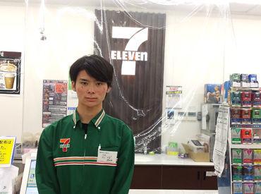 セブンイレブン入間下藤沢店の画像・写真