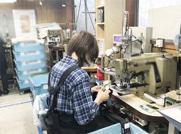 有限会社マルエ縫製の画像・写真