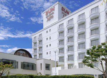 リゾートトラスト株式会社 勤務地:リゾーピア久美浜の画像・写真