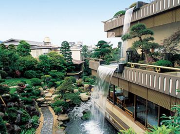 株式会社伊東園ホテルズの画像・写真