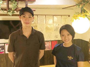 50圓焼鳥 大衆酒場ぐりどっちん 錦糸町店の画像・写真