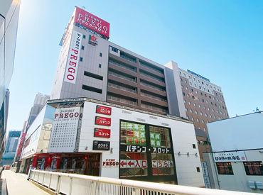 プレゴ立川店の画像・写真