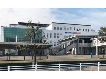 ランスタッド株式会社 高松オフィス 勤務地:丸亀市の画像・写真