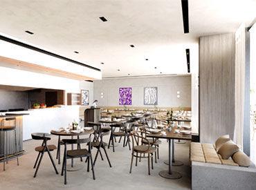 TAKE restaurant & cafe の画像・写真