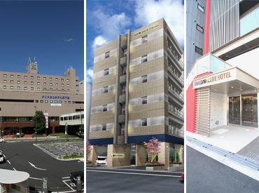 曽根崎ラグゼホテルの画像・写真