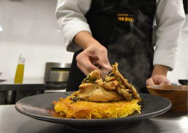 Cheflabの画像・写真