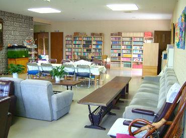 介護付き有料老人ホーム ゆたか荘の画像・写真