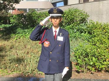 関西警備保障株式会社(勤務地:京都府八幡市の企業)の画像・写真