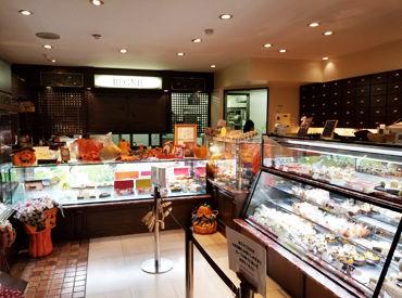 有限会社お菓子屋レニエの画像・写真