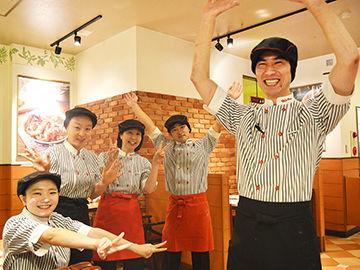 ジョリーパスタ 中津店[126] の画像・写真