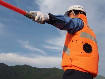 アンゼン産業株式会社 須坂エリアの画像・写真
