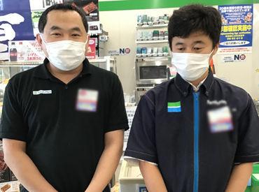 ファミリーマート浜松白鳥店の画像・写真