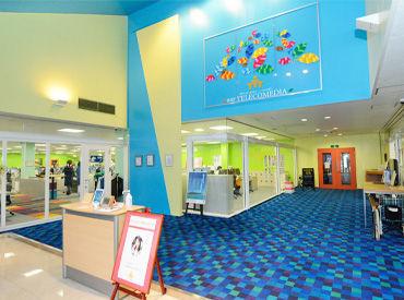 株式会社テレコメディア ※徳島コールセンター の画像・写真