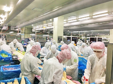 プライムデリカ株式会社 枚方工場の画像・写真