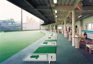 つるやゴルフセンター 茨木の画像・写真