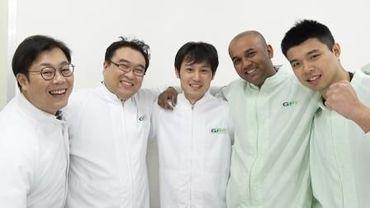 株式会社GFF 徳山工場の画像・写真