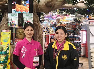 マイサポート MEGAドン・キホーテうるま店の画像・写真