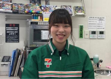 セブンイレブン世田谷桜丘5丁目店の画像・写真