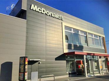 マクドナルド 清輝橋店の画像・写真