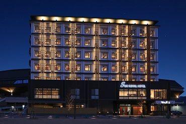 サンロイヤルホテル 亀岡駅前 の画像・写真