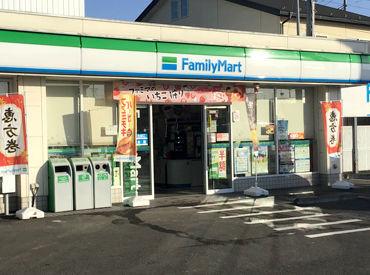 ファミリーマート仙台蒲町店の画像・写真